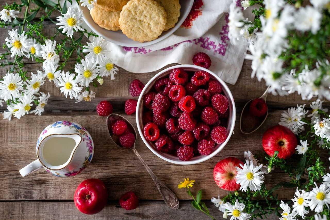 Frühstück 1 - Events