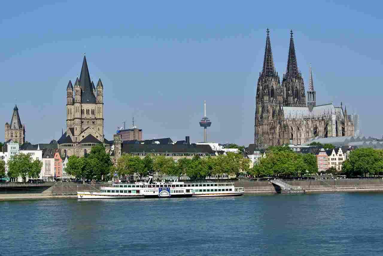 Rentenversicherung Köln 4 - Events