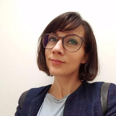 Janine Neumeyer von SPORTAIN.me