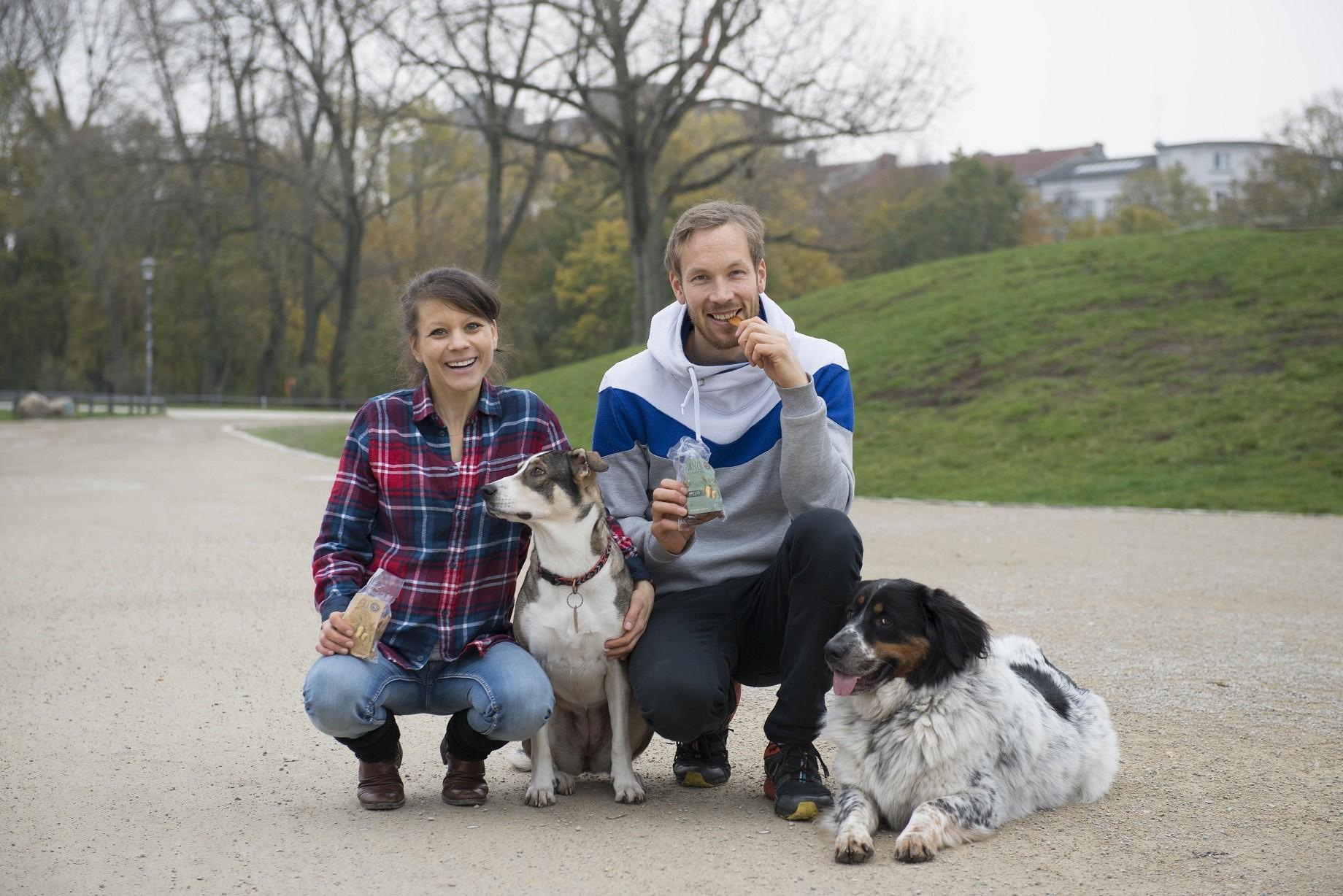 getrocknete Mango Startup - Startups rund um den Bodensee