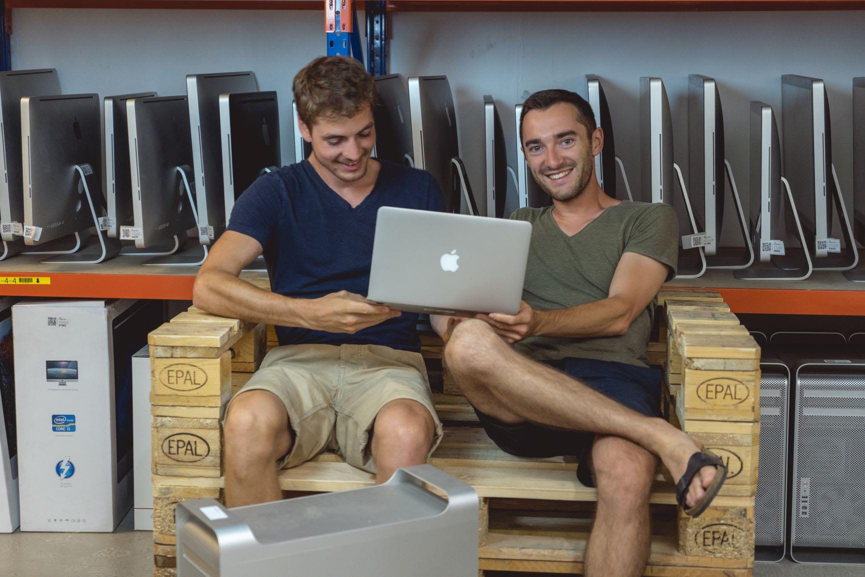 Geschäftsleitung - Startups rund um den Bodensee