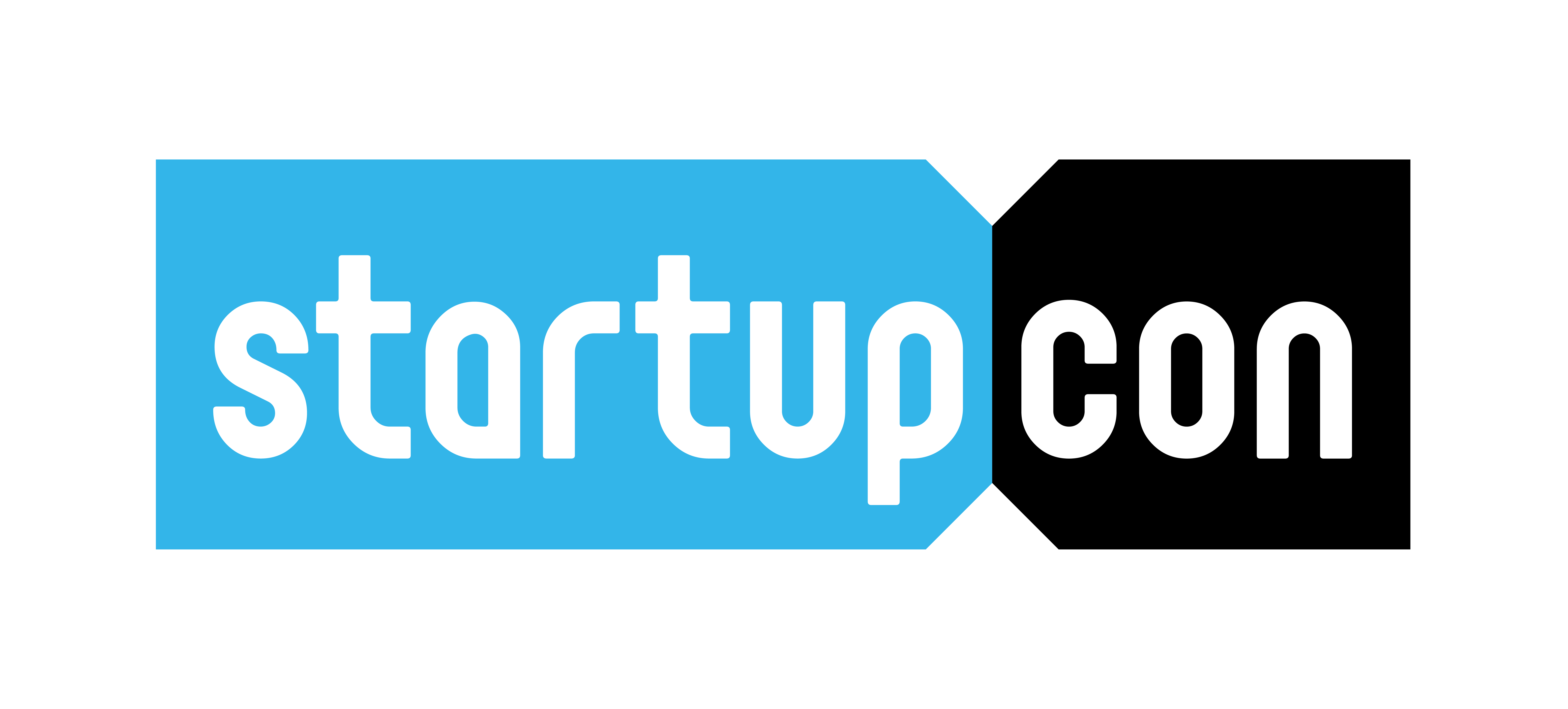 StartupCon Logo 2017 - Events