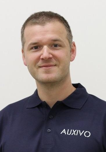 Volker Bartenbach von Auxivo