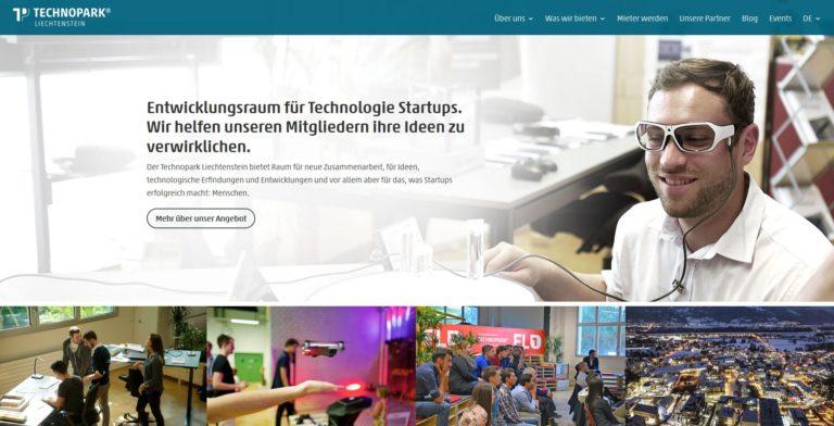 Vorstellung: Technopark Liechtenstein