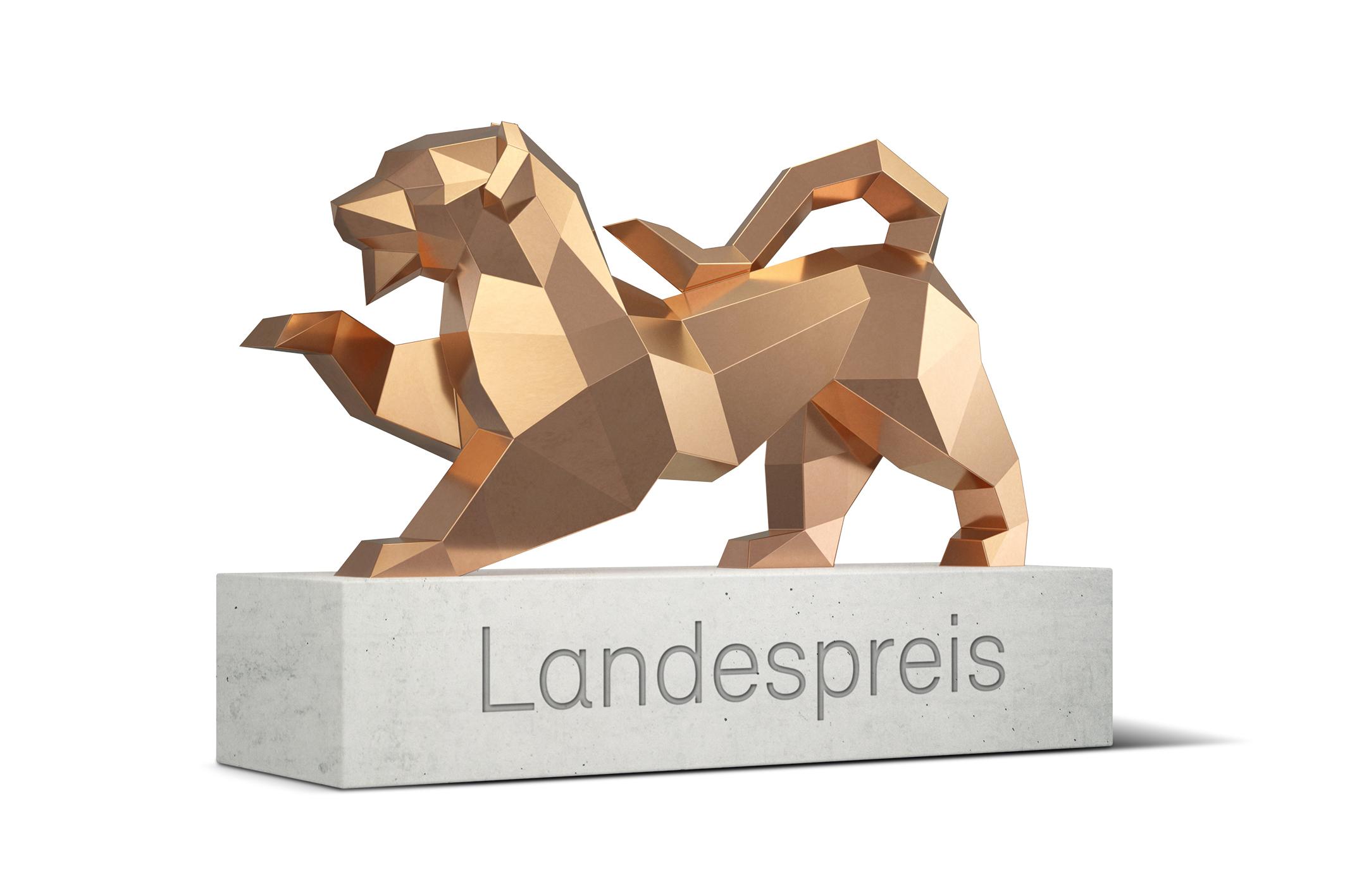 2020 Landespreis Loewe  - Events