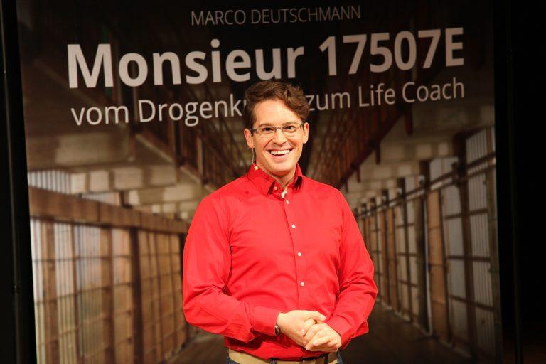 Marco Deutschmann – der Life Coach aus Konstanz