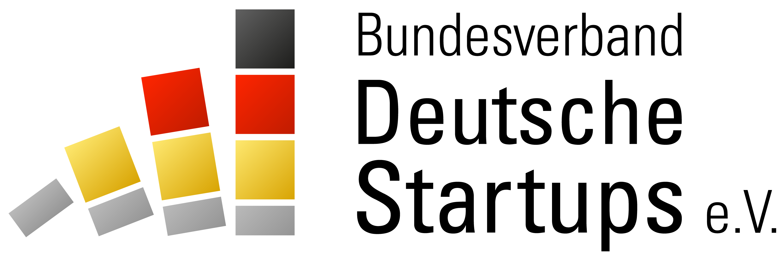 Logo deutsch png - Startups rund um den Bodensee