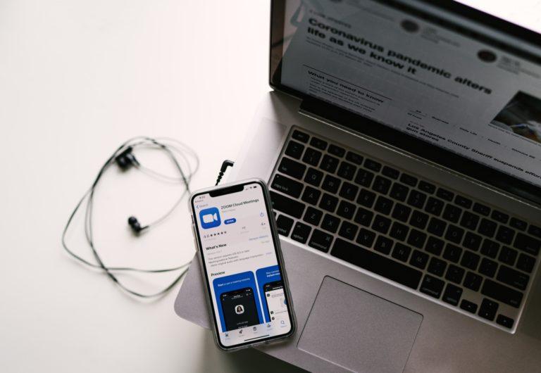 Online-Werchstätte – Neue Geschäftsmodelle als Basis für das erfolgreiche Bestehen von Krisen