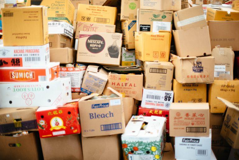 Grenzpaket gibt Kunden aus der Schweiz eine deutsche Lieferadresse