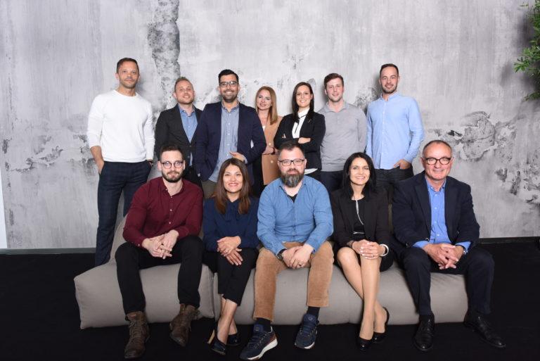 TONI Digital – hilft starken Unternehmen massgeschneiderte und günstige Versicherungsprodukte an ihre Kunden zu verkaufen