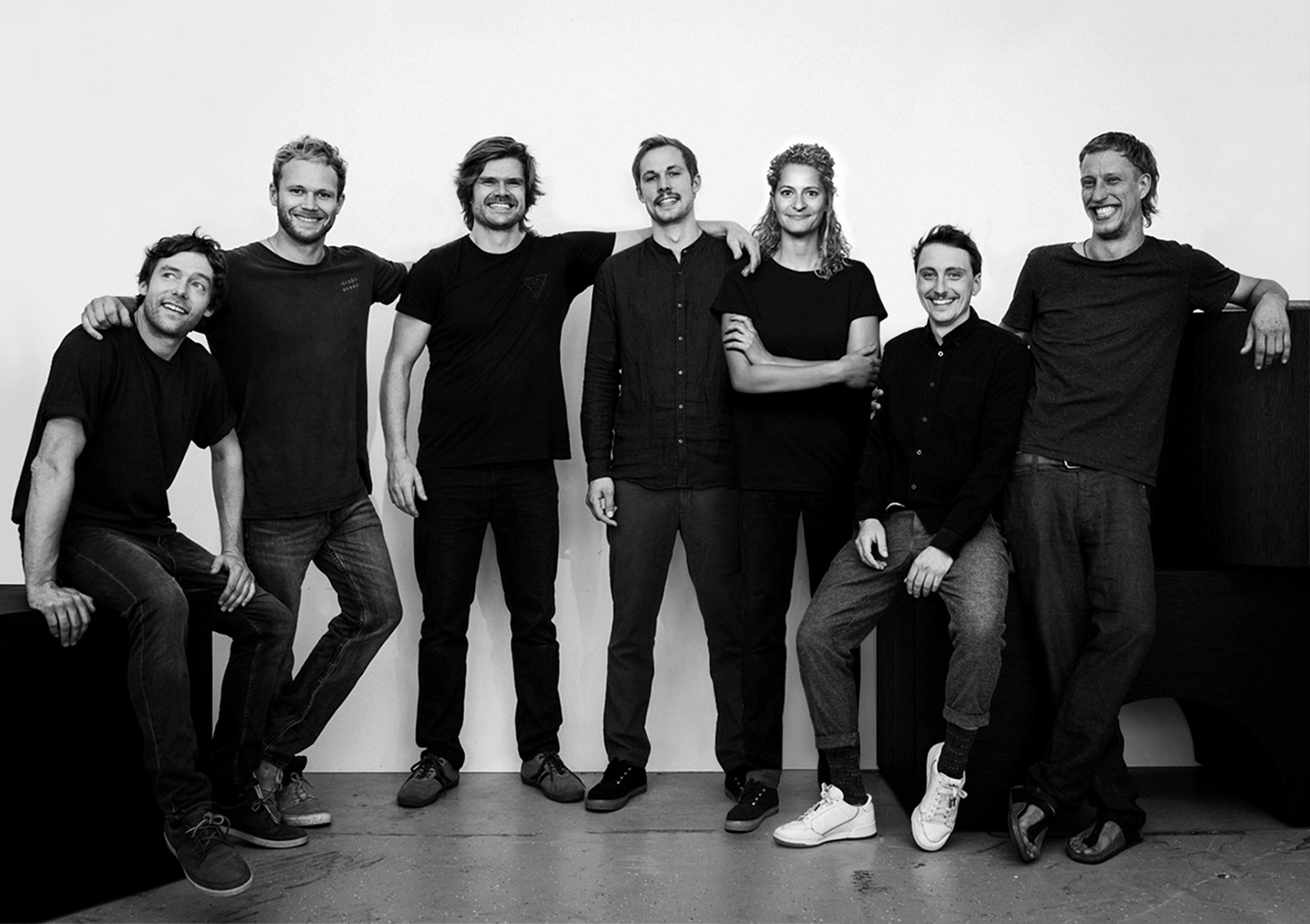 OFS portraits 2019 team ofs - Startups rund um den Bodensee