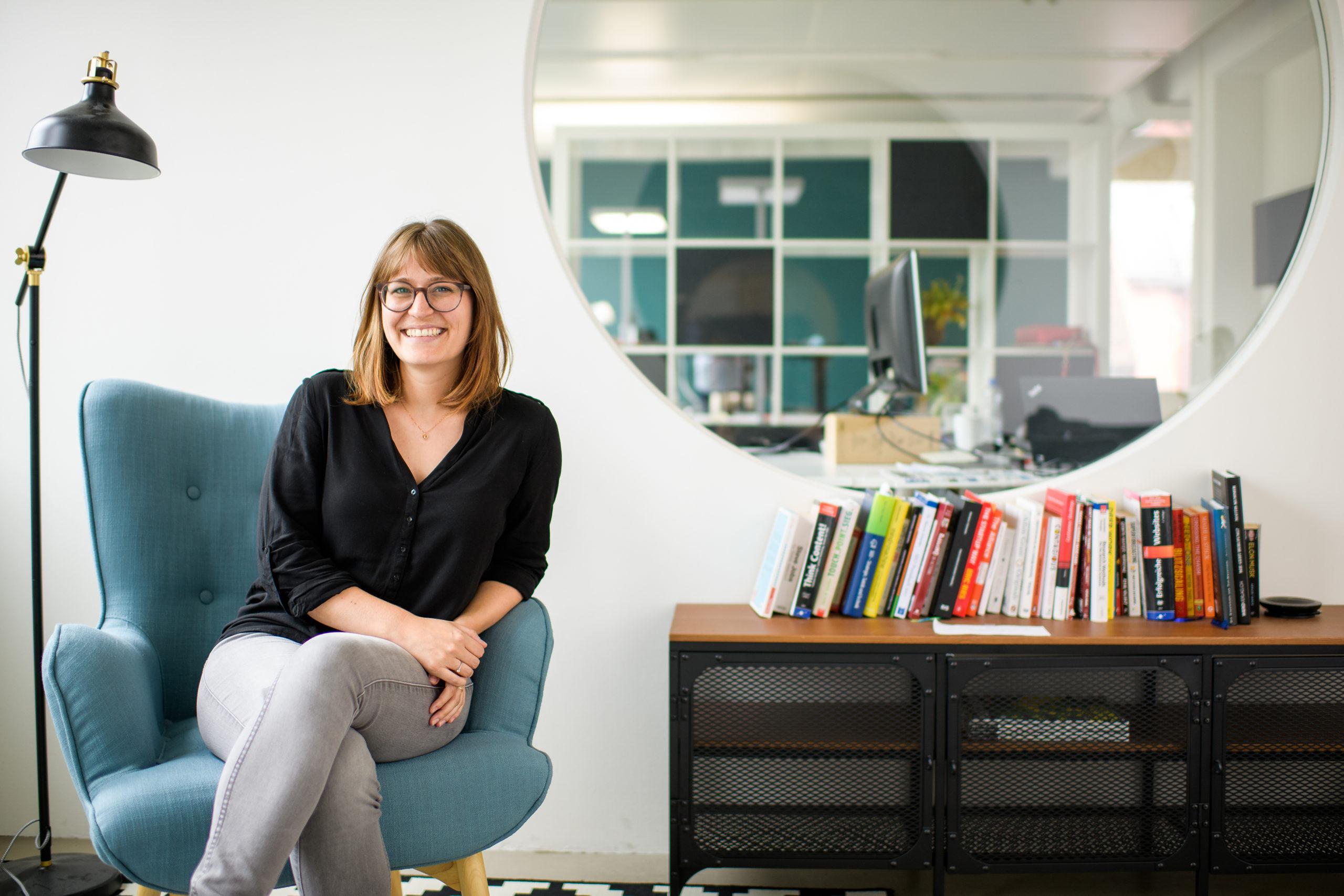 Simone Ku  hn CEO MOVU scaled - Startups rund um den Bodensee