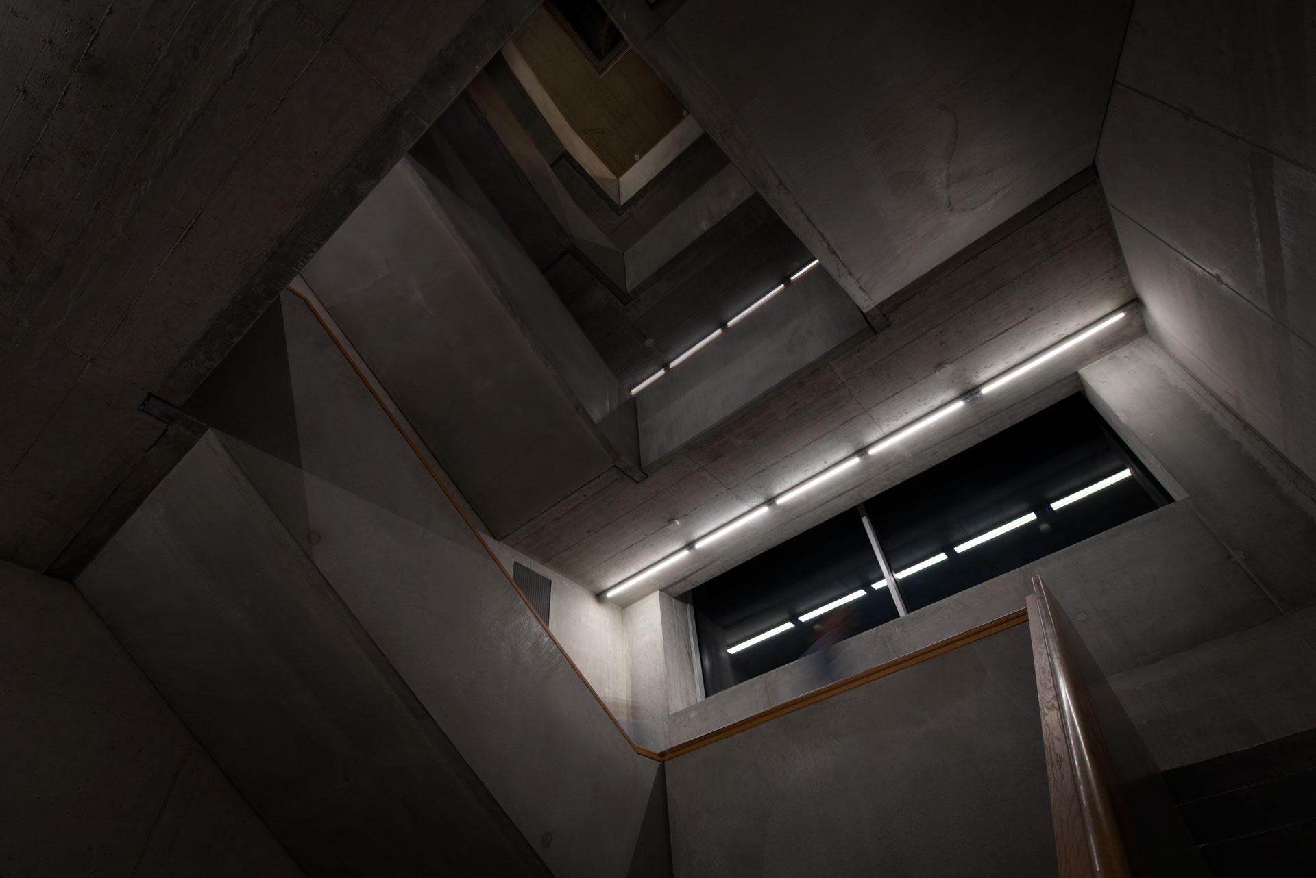ledcity zhdk treppenhaus hell dunkel cmd 6969 - Millionen-Finanzierung für Klima-Startup