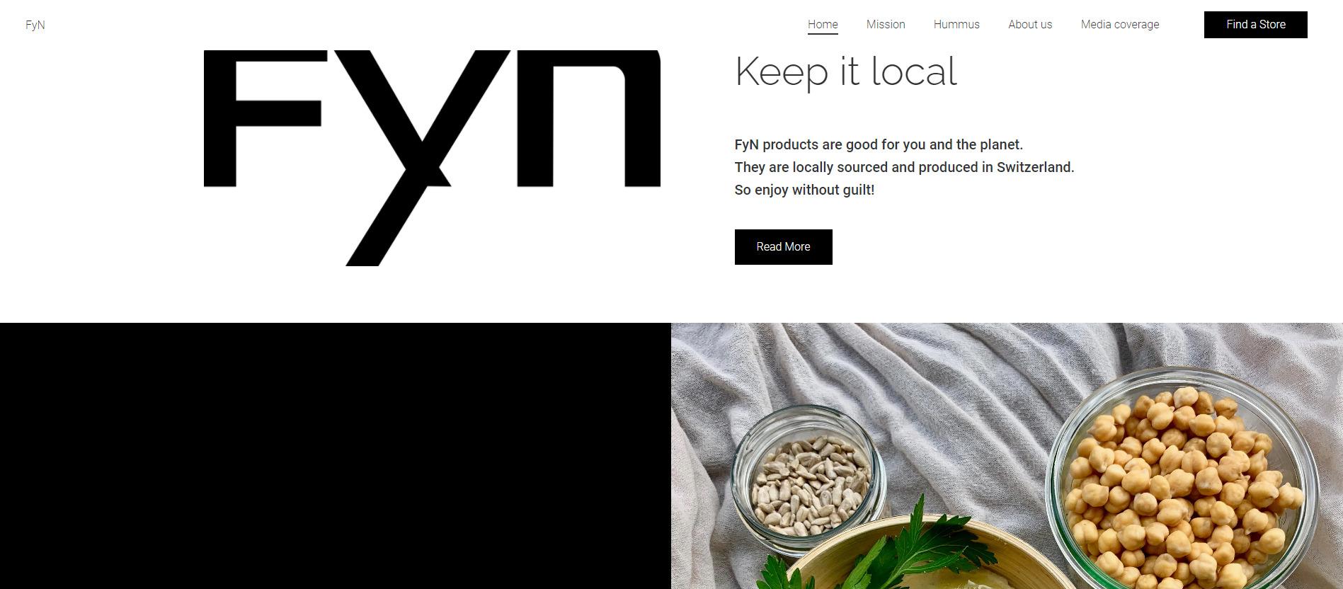 FyN - Startups rund um den Bodensee