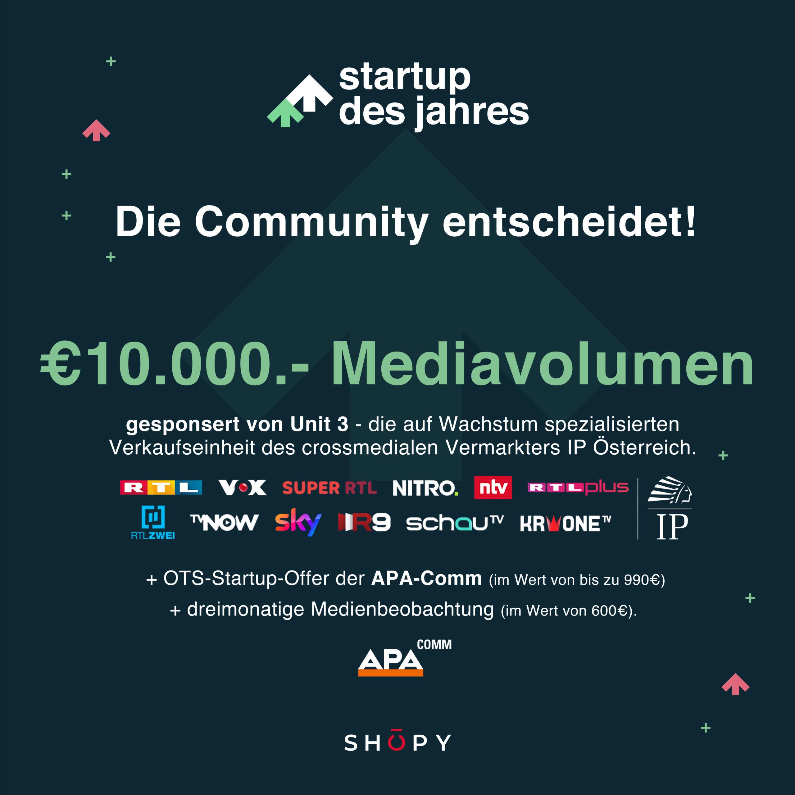 award1 c shoepy scaled - Startups rund um den Bodensee