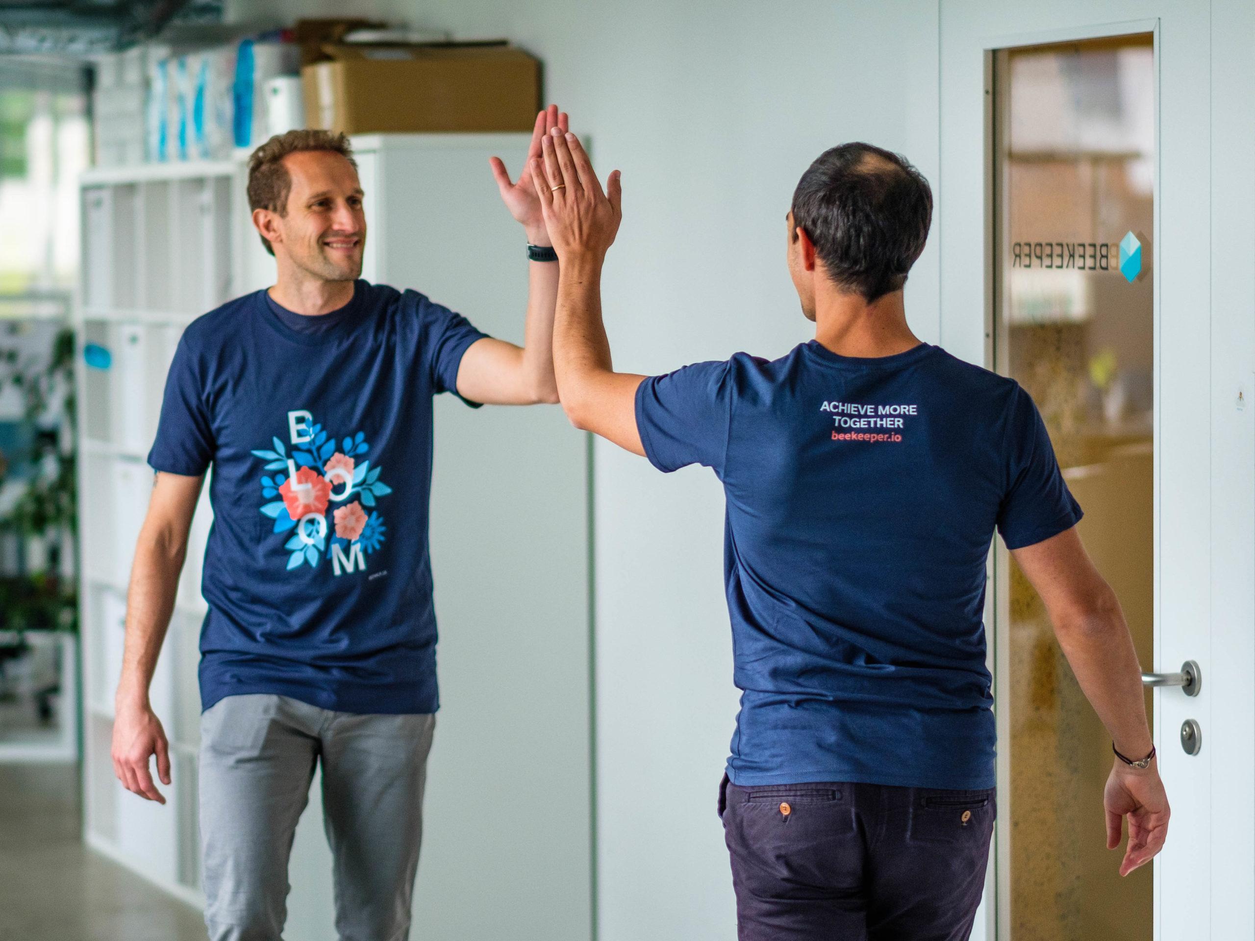 Beekeeper Accelerator scaled 1 - Startups rund um den Bodensee