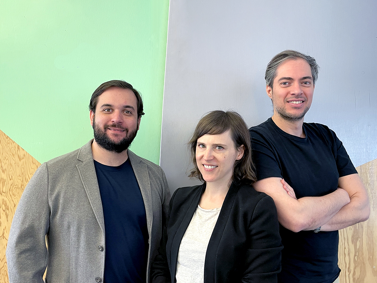 Futurae Founders - Startups rund um den Bodensee