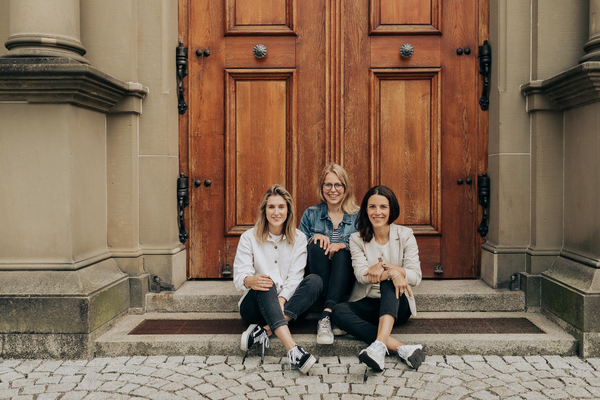 BookiplyTeam Credit Bookiply - Startups rund um den Bodensee