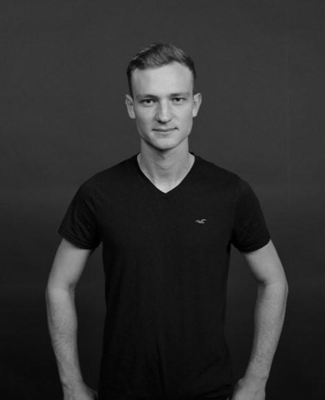 Felix Warrisch von BBQ-Butler