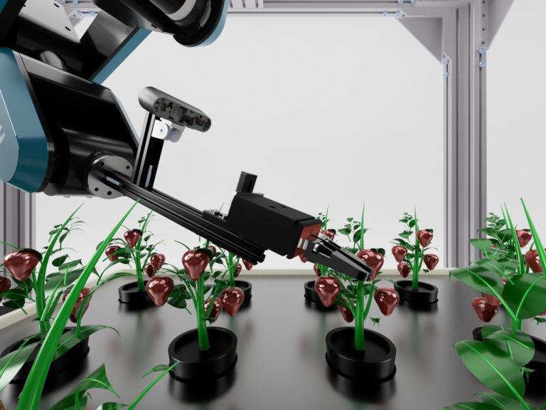 Organifarms – die Farmroboter aus Konstanz